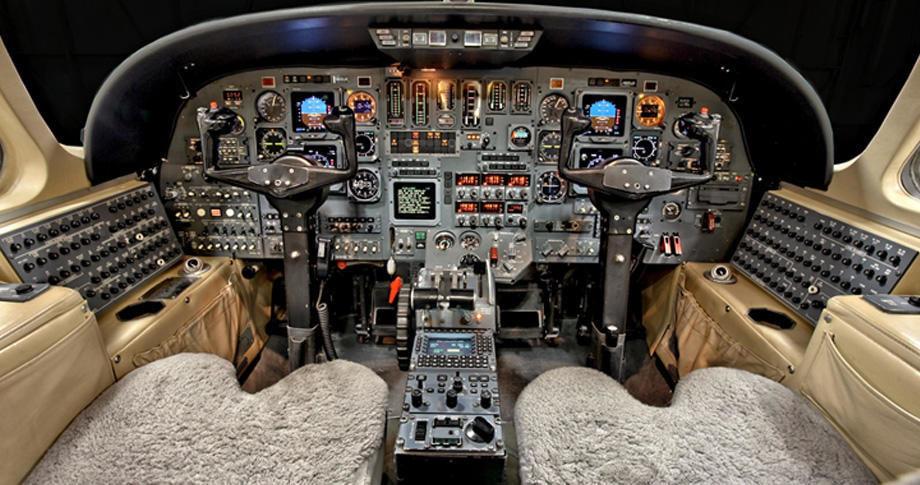 cessna citation ii 350395 448eb3073b6a2813 920X485 920x485 - Cessna Citation II