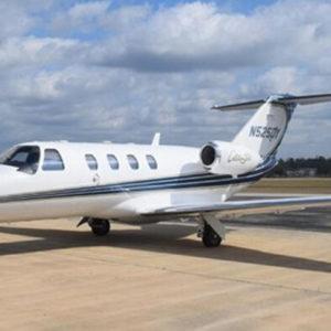 Cessna Citation Jet купить бу