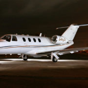 Cessna Citation Jet купить бу