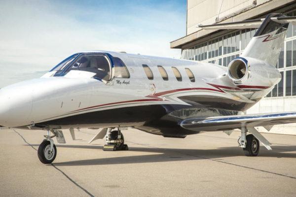 Cessna Citation M2 купить бу