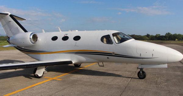 Cessna Citation Mustang купить бу