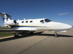Cessna Citation Mustang купить бу