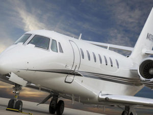 Cessna Citation Sovereign купить бу