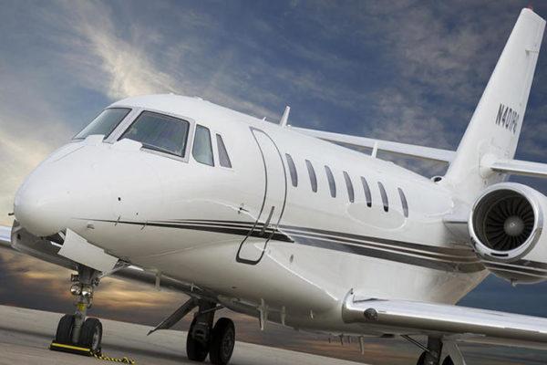 Cessna Citation Sovereign купить бу