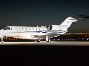 Cessna Citation X купить бу