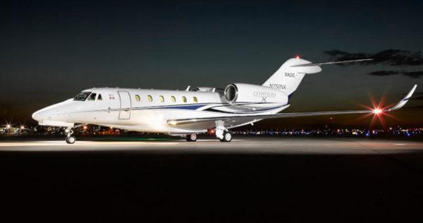Cessna Citation X купить бу