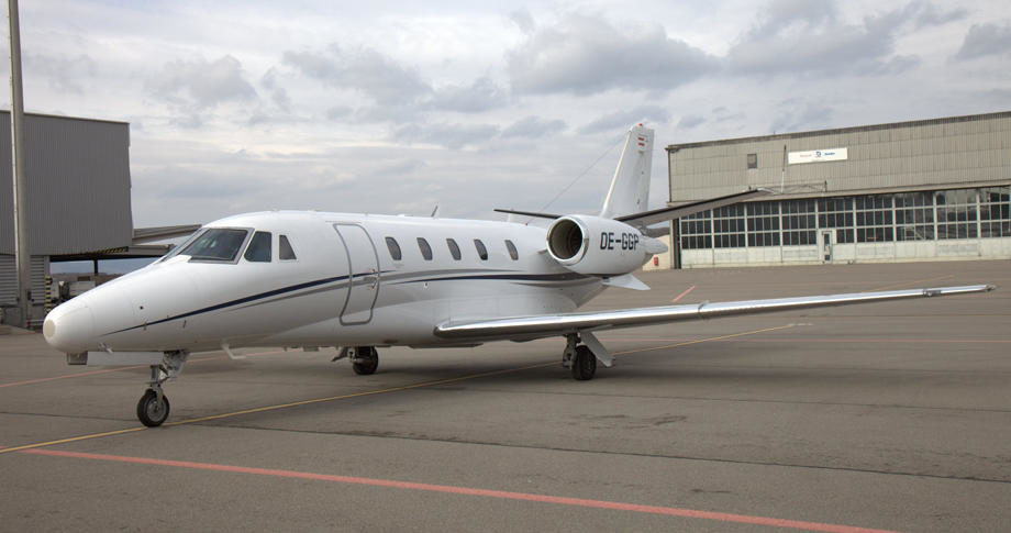 Cessna Citation XLS купить бу