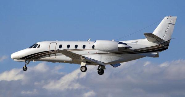 Cessna Citation XLS купить бу
