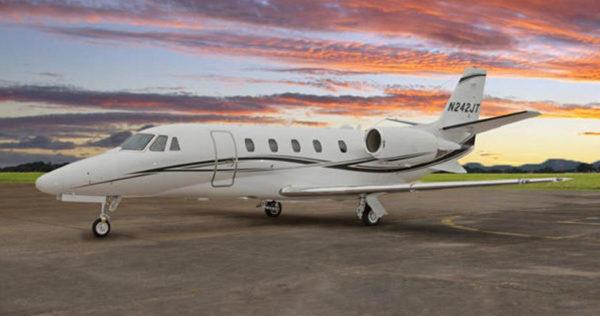 Cessna Citation XLS+ купить бу