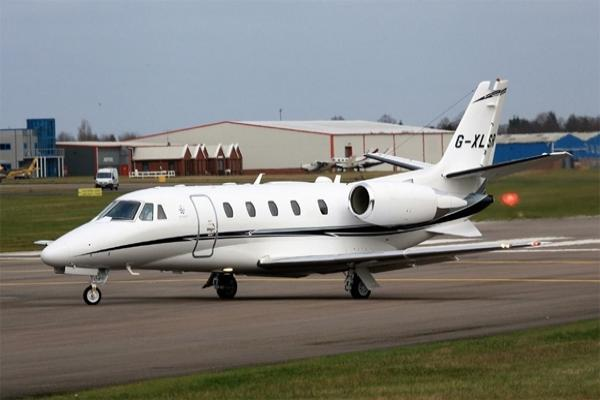 Cessna Citation XLS+ купить бу