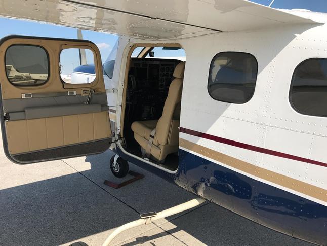 cessna p210n silver eagle 350306 9505f4fe7b1e1456 920X485 - Cessna P210N Silver Eagle