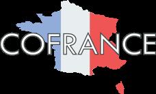 cofr logo - Трансфер из аэропорта: Ницца, Канны, Париж