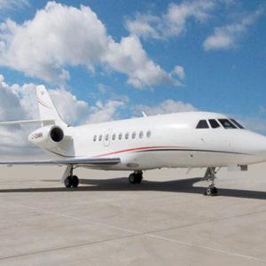Dassault Falcon 2000 купить бу