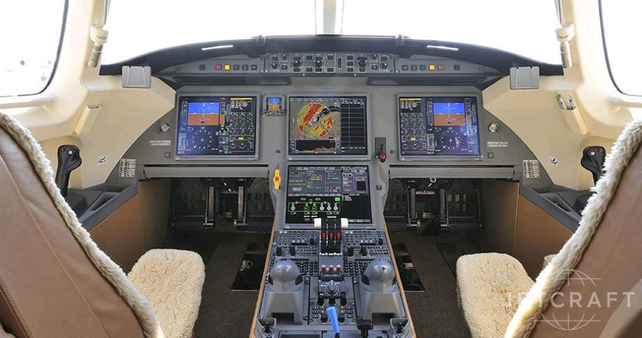 dassault falcon 7x 293634 fc75cfdb61187b7b 920X485 920x485 - Dassault Falcon 7X