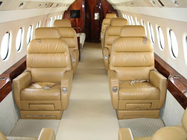 dassault falcon 900b 293643 58554afbc25ade0349f86afe52761076 920X485 - Dassault Falcon 900B