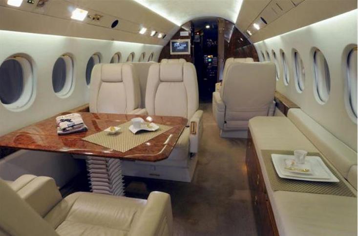 dassault falcon 900b 350089 705e7136b4d08dcd 920X485 - Dassault Falcon 900B
