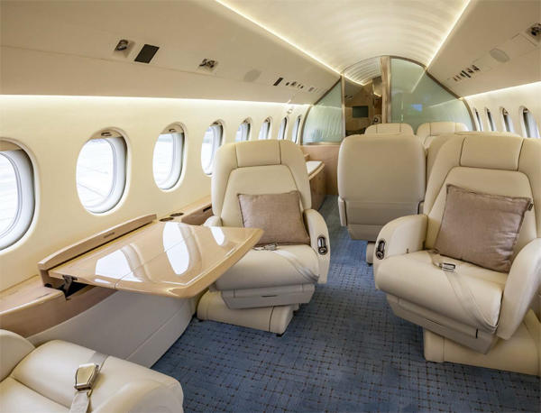 dassault falcon 900c 290308 358a526a16304b2cedc78aaff3cc21fc 920X485 - Dassault Falcon 900C