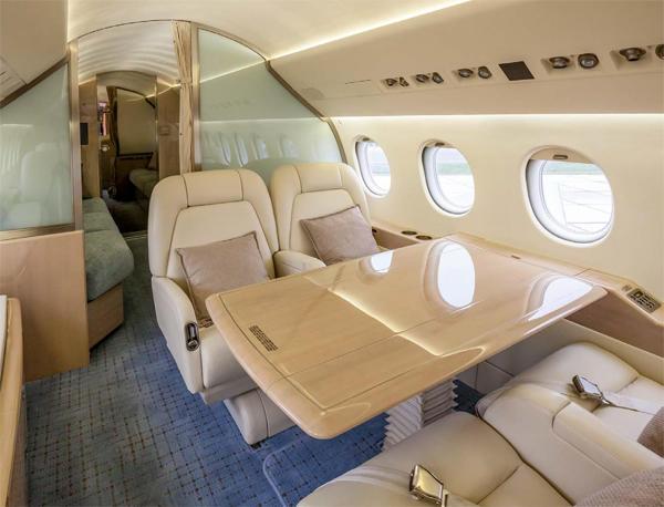 dassault falcon 900c 290308 7bb842774743120e8636d58e45776a17 920X485 - Dassault Falcon 900C
