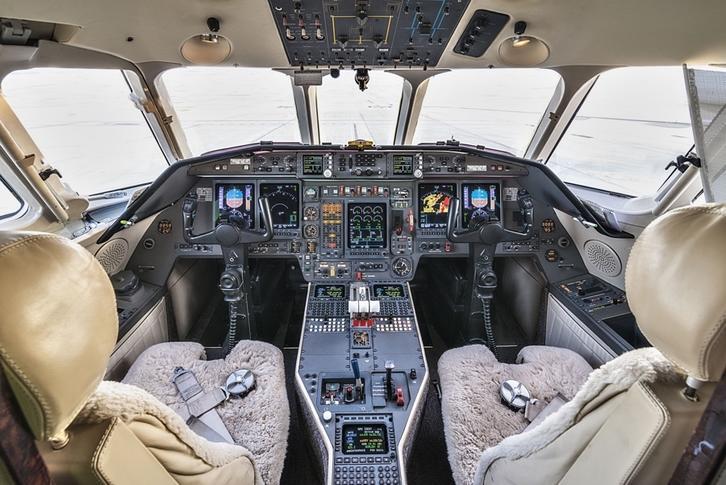 dassault falcon 900c 292894 c9a78b17513b048355e0e5f60da7c9d1 920X485 - Dassault Falcon 900C