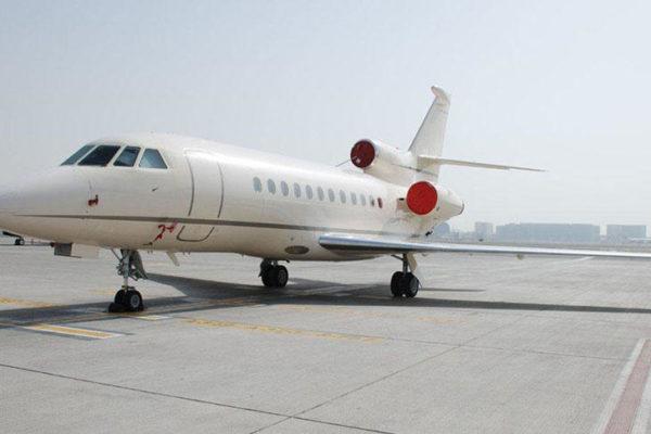Dassault Falcon 900DX купить бу
