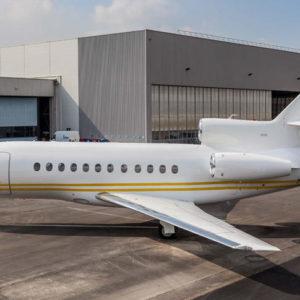 Dassault Falcon 900EX EASy купить бу