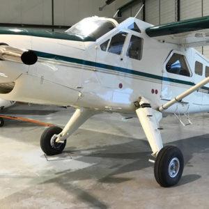 De Havilland DHC-2 купить бу