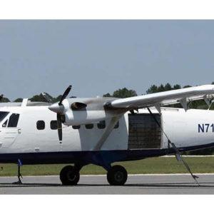 De Havilland DHC-6-200 купить бу