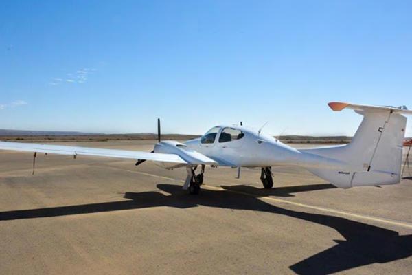 Diamond DA-42 NG купить бу