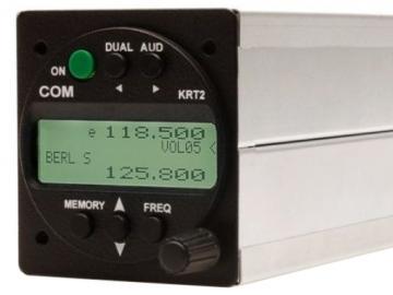 dittel krt2.preview - IAOPA просит продлить период перехода на радиостанции с сеткой 8,33 kHz