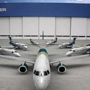 embraer 300x300 - Uçak al