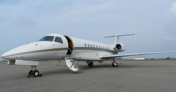 Embraer Legacy 600 купить бу