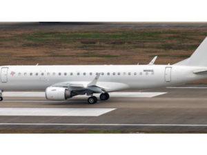 Embraer Lineage 1000 купить бу