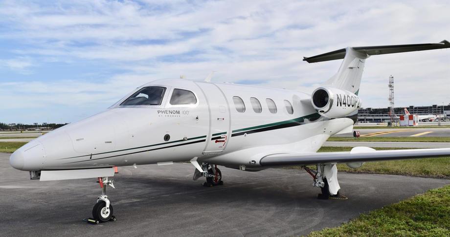 Embraer Phenom 100 купить бу