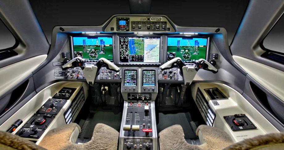embraer phenom 300 293078 6bee4529b687e924 920X485 920x485 - Embraer Phenom 300