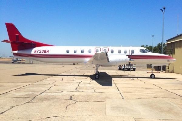 Fairchild Metro IIIB купить бу