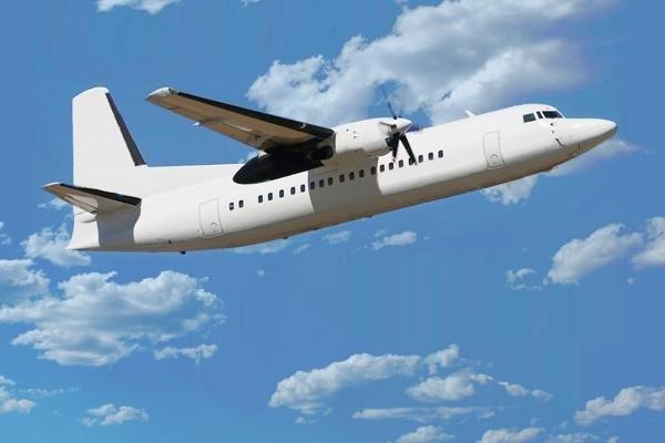 Fokker 50 купить бу