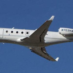 Gulfstream G150 купить бу