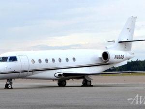 Gulfstream G200 купить бу