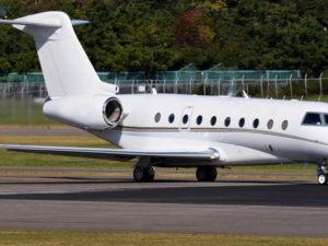 Gulfstream G280 купить бу