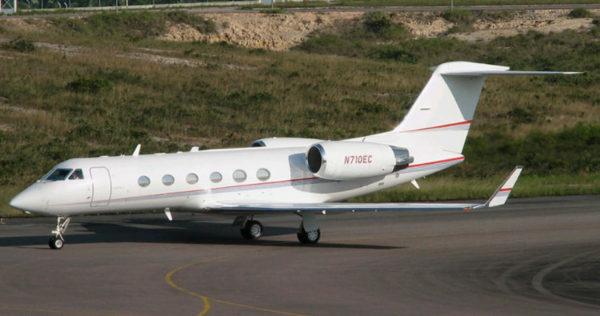 Gulfstream G400 купить бу