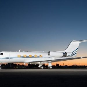 Gulfstream III купить бу