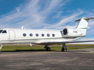 Gulfstream IV купить бу
