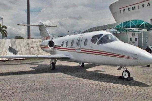 Hawker Beechcraft 400XP купить бу