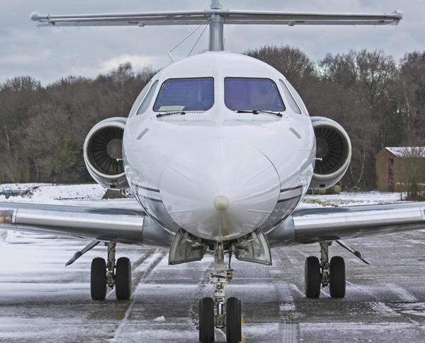 Hawker Beechcraft 700B купить бу