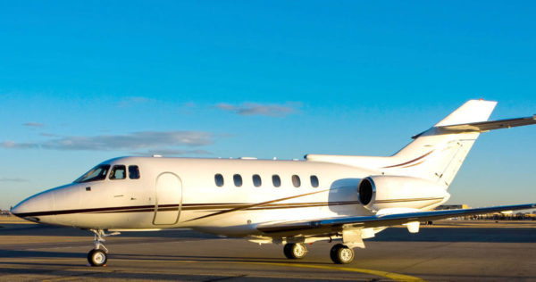 Hawker Beechcraft 800A купить бу