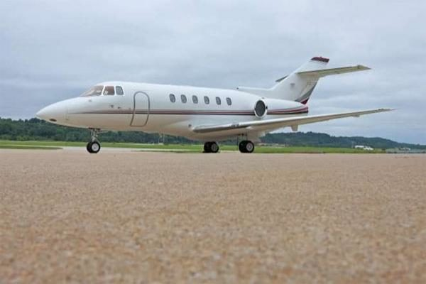 Hawker Beechcraft 800XP купить бу