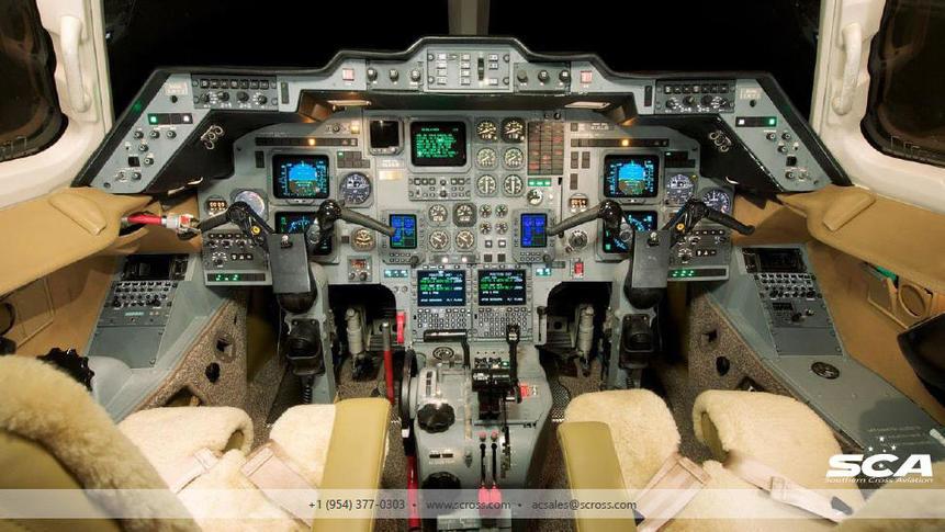 hawker beechcraft 800xp 350033 61efe78056710724 920X485 - Hawker Beechcraft 800XP