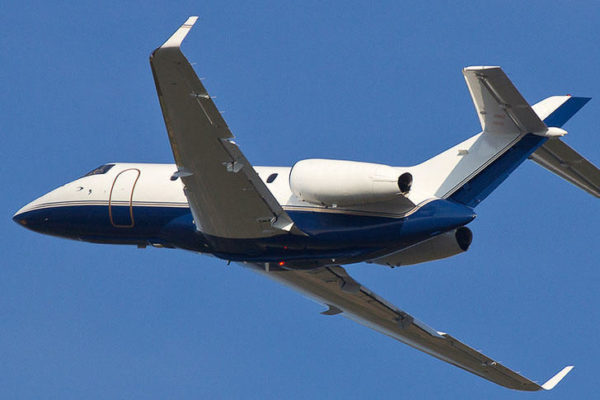 Hawker Beechcraft 800XPi купить бу