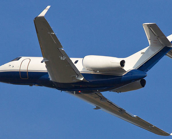 Hawker Beechcraft 800XPi купить бу