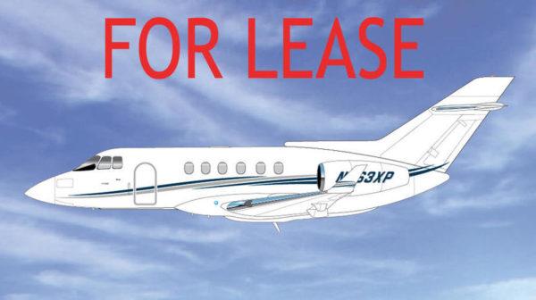Hawker Beechcraft 850XP купить бу